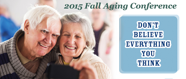 2015 Fall Aging Conference