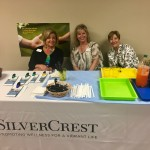 Silvercrest Speaker Sponsor  - 2017 Legislative Update